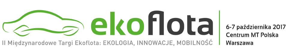 Ekoflota - II Międzynarodowe Targi Floty Ekologicznej